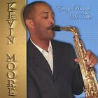 KEVIN MOORE - Every Breath We Take - CD - **Excellent Condition**