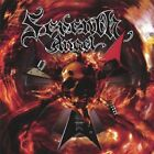SEVENTH ANGEL - Heed Warning: Live & Demo Recordings - CD - **SEALED/ NEW**