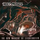 HOLY MOSES - New Machine Of Liechtenstein - CD - **Mint Condition** - RARE