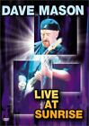Dave Mason Live At Sunrise DVD Color Dolby Dts Surround Sound Ntsc NEW