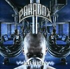 PARADOX - Electrify - CD - Import - **BRAND NEW/STILL SEALED**