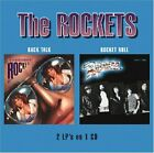 ROCKETS - Back Talk/rocket Roll - CD - **Mint Condition** - RARE