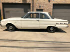 1961 Ford Falcon 1961 Ford Falcon Futura 2 door