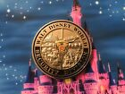 WALT DISNEY WORLD SECURITY DIVISION PROTECTING THE MAGIC CHALLENGE COIN