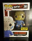 Funko Pop! Jason Voorhees #361 Hot Topic Exclusive Comes With Pop Protector!!