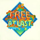 FREE - Free At Last - CD - Import - **Mint Condition**