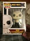 Funko Pop Mad Max Fury Road Vinyl Figures 19