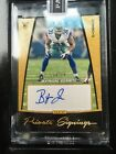2016 Panini Super Bowl 50 Private Signings Football Cards 15