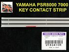 Yamaha Rubber contact for SY35 S30 Korg X3 VF834100 VF834100R