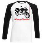 LAVERDA GHOST STRIKE INSPIRED - NEW AMAZING GRAPHIC TSHIRT S-M-L-XL-XXL