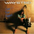 Waysted - Save Your Prayers (CD Used Very Good)