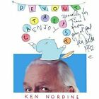 KEN NORDINE - Devout Catalyst - CD - **Mint Condition** - RARE