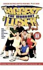 AJ The Biggest Loser The Workout New Free US Shipping