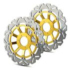 For Honda CBR1100XX 1100 X-Eleven CB1300 Front Brake Disc Rotor