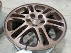 2004 08 Subaru Forester XT 16x6 1 2 Alloy Wheel 12 Spoke PAINTED BRONZE
