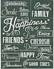 1 Pioneer Happiness Photo Album Holds 36 Photos Slip In 4x6 Size WOW