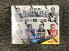 2017 PANINI CONTENDERS FOOTBALL FACTORY SEALED 24 PACK HOBBY BOX - 5 AUTO!