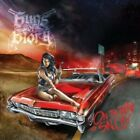 GUNS OF GLORY - On Way To Sin City - CD - Import - **Mint Condition**