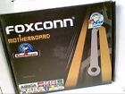Foxconn A88GA AM3 AM3 HT 30 DDR3 8 Channel Audio GbE Raid USB 30 PCIe NEW
