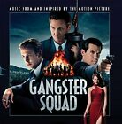 GANGSTER SQUAD: MUSIC FROM AND INSPIRED BY MOTION PICTURE - V/A - CD - MINT