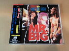 MR.BIG RAW LIKE SUSHI II LIVE IN TOKYO AMCY-395 JAPAN CD w/OBI 24368