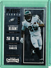 LeGarrette Blount Rookie Cards Checklist and Guide 20