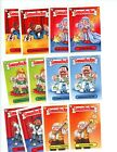 2019 Topps Garbage Pail Kids Not-Scars Trading Cards 12