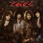 XYZ - Self-Titled (1989) - CD - **Mint Condition** - RARE