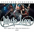 WHITE LION - Extended Versions - CD - **BRAND NEW/STILL SEALED** - RARE
