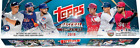 Topps 2018 Baseball Retail Edition Complete 705 Card Factory Set - Sets