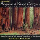 ORANGE TREE PRODUCTIONS - Sounds Of Sequoia & Kings Canyon - CD - **Mint**