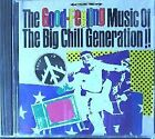 GOOD FEELING MUSIC OF BIG CHILL GENERATION, VOLUME 3 - V/A - CD - **NEW**