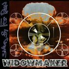 WIDOWMAKER - Standby For Pain - CD - **BRAND NEW/STILL SEALED** - RARE