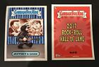 2018 Topps Garbage Pail Kids Rock & Roll Hall of Lame Trading Cards 21
