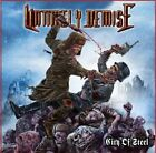 UNTIMELY DEMISE - City Of Steel - CD - **BRAND NEW/STILL SEALED**