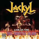 JACKYL - Live At Full Throttle Saloon - CD - Live - **Mint Condition** - RARE