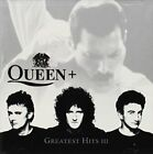 QUEEN - Queen: Greatest Hits Iii - CD - **BRAND NEW/STILL SEALED** - RARE