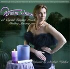 AMETHYST WYLDFYRE - Divine Union: A Crystal Singing Bowl Healing Journey - NEW