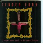 TENDER FURY - If Anger Were Soul, I'd Be James Brown - CD - **SEALED/ NEW**