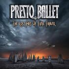 PRESTO BALLET - L Art Of Time Travel - CD - **Excellent Condition** - RARE