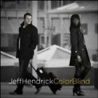 JEFF HENDRICK - Color Blind - CD - **BRAND NEW/STILL SEALED**