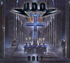 UDO - Holy - CD - **Mint Condition**
