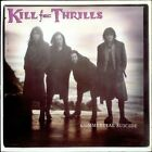KILL FOR THRILLS - Commercial Suicide - CD - **Excellent Condition**