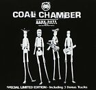 COAL CHAMBER - Dark Days - CD - Limited Edition Import - **Mint Condition**