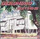 GERONIMO TREVINO - Live From Kendalia Halle - CD - **BRAND NEW/STILL SEALED**