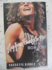Bon Jovi Lay Your Hands On Me / Runaway Cassette Single