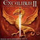 ALAN SIMON - Excalibur Ii: L'anneau Des Celtes - CD - Import - **SEALED/ NEW**