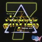 7: The Best Of Stryper, New, Free Ship
