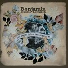 BENJAMIN FRANCIS LEFTWICH - Last Smoke Before Snowstorm - CD - **SEALED/NEW**
