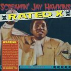SCREAMIN JAY HAWKINS - Rated X - CD - **Mint Condition**